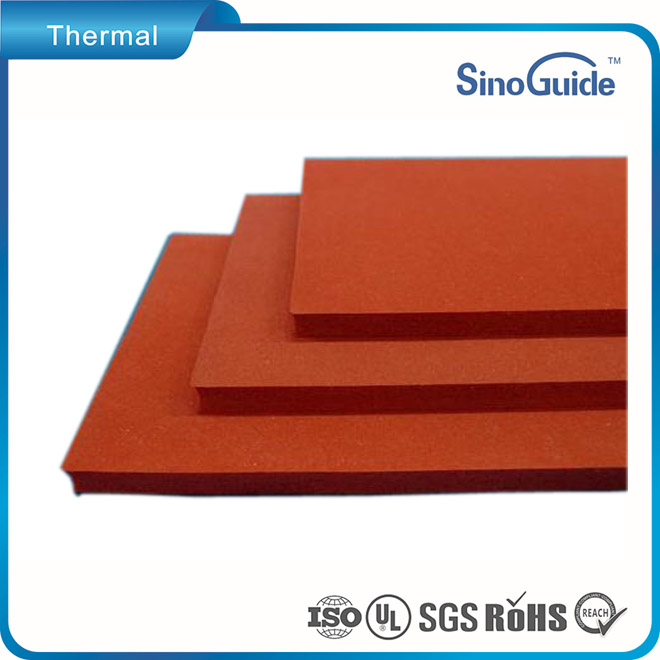 TCP20 Series Super Insulating Materials