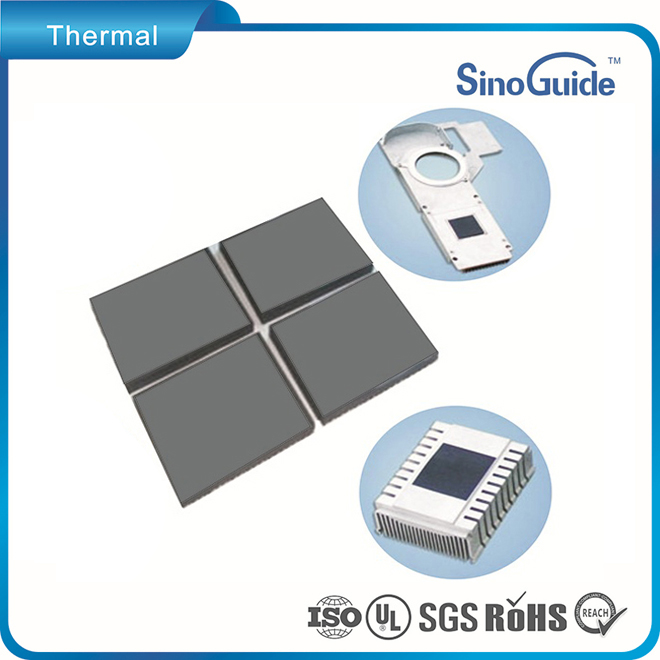 Acrylic Silicone Free Thermal Pad