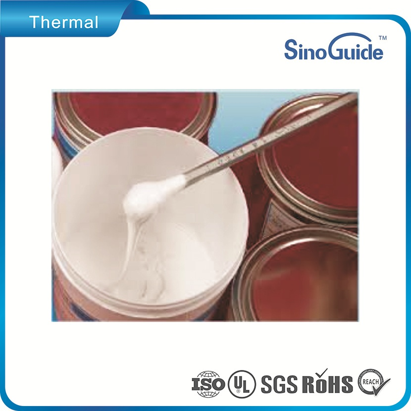 3 0W/mk Thermal Conductivity Thermal Conductive Gel